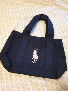 SUPER SALE! Ralph Lauren Dark Blue Bag