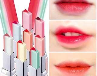 Lipstick Lipbar long lasting