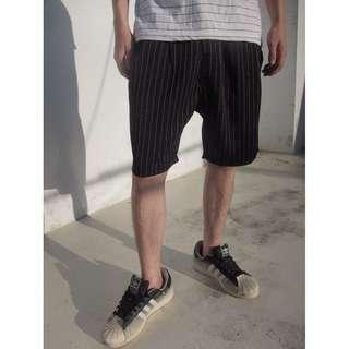 🚚 西裝休閒短褲