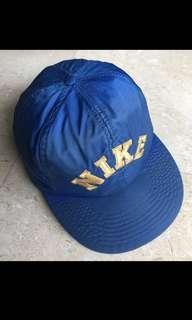 🚚 Nike Cap vintage