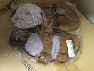 女神鞋 日本直送 拖鞋 size 35 36 碼 m 碼