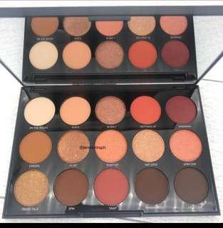 Authentic Morphe 15H Happy Hour Eyeshadow Palette 💯
