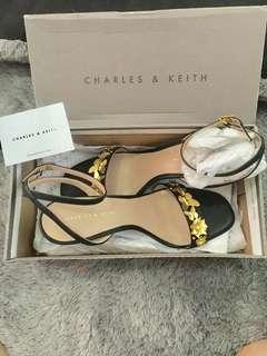 New Charles & Keith Ori counter