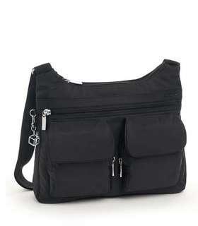 authentic pacsafe travel sling bag