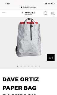 Timbuk2 Multi-Purpose bag