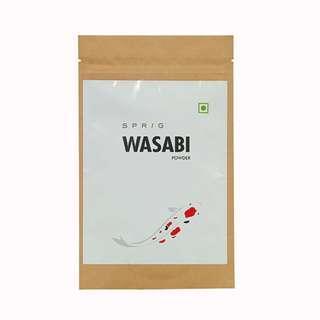 🚚 Wasabi Powder - 50gm