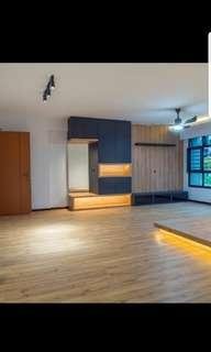 Cleaning Service for home