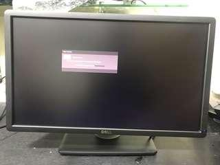 Used Dell P2312Ht 23-inch monitor