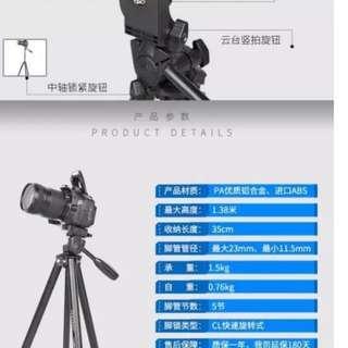 相機腳架 photo