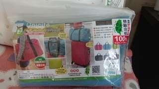 Unicite 行李箱提袋(L) SN-20020
