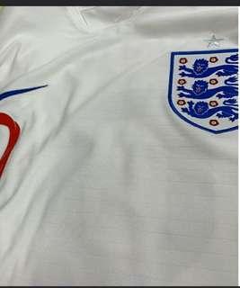 England harry kane jersey
