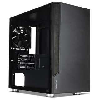i5 3470 + GTX 1060 6GB + 240GB SSD + 1TB HDD Gaming Desktop PC