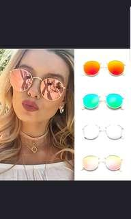 🚚 [PO] korean uzzlang tinted sunglasses