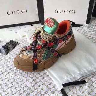Newest collection Gucci shoes