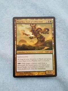 Magic The Gathering - Pharika, God of Affliction