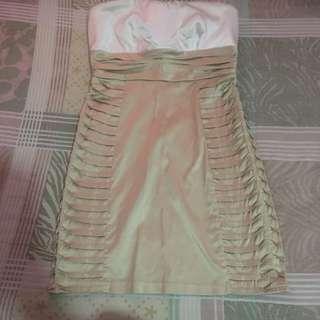 [PRE-LOVED] XOXO Dress