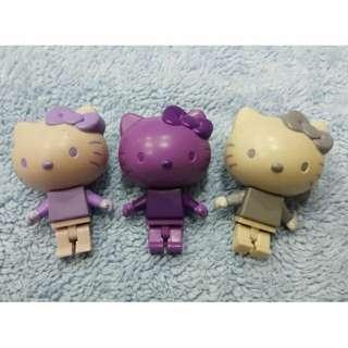 🚚 #kitty #凱蒂貓 #玩具 #積木玩偶 #公仔 #吉祥物 #7-11 #超商 #全家 #商品 #出清 #早期收藏  #賣完就沒囉  #珍藏品  #扮家家酒  #女友最愛  #女孩最愛  #超低價  #必備單品