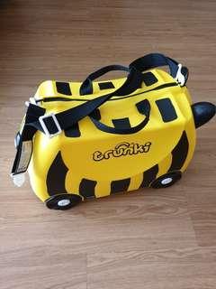 Trunki Luggage taxi