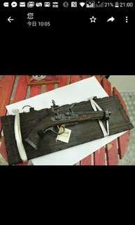 古董槍 仿製品