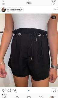 Revolve shorts