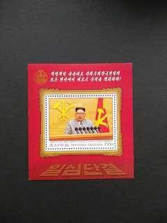🚚 北朝鲜票2018