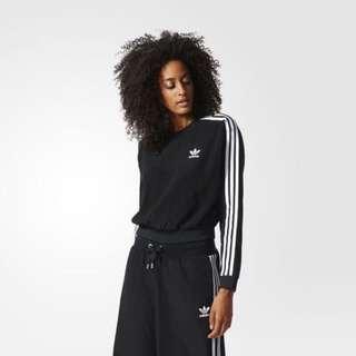 🚚 Adidas短板長袖上衣 BJ8182