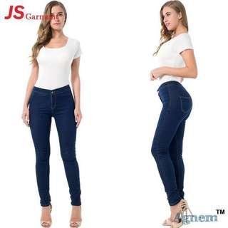 🚚 XL Soft denim- back pockets