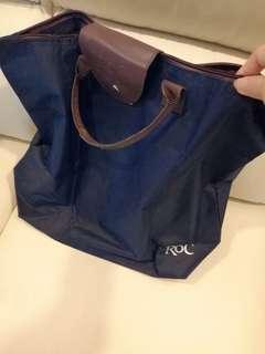 ROC Tote Bag