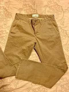 🚚 專櫃男裝 redpoint 休閒直筒長褲