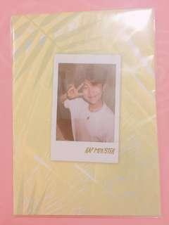 OFFICIAL BTS RM SUMMER PACKAGE