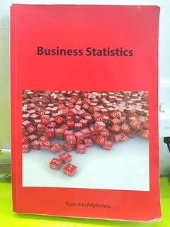 🚚 Business Statistics Textbook (NP Bstat)