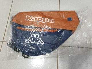 🚚 【全新】Kappa單肩背包