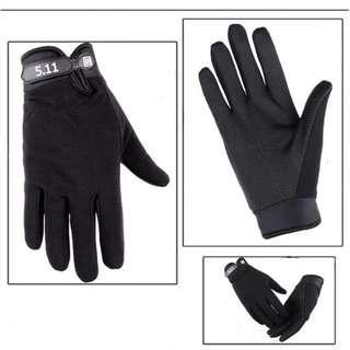 Mens Pair Gloves