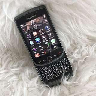 Blackberry Phone Torch