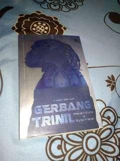Gerbang Trinil novel science-fiction