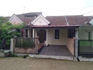 Dijual BU..!! Rumah Disewakan PERUM NIRWANA ESTATE Cibinong