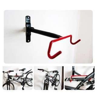 Wall Mounted Bike Hanger
