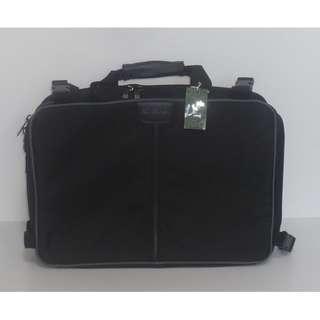 Authentic  Unisex Van Garie Briefcase / Sling / Computer Bag