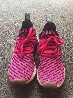 Adidas NMD R2 Pink for Men