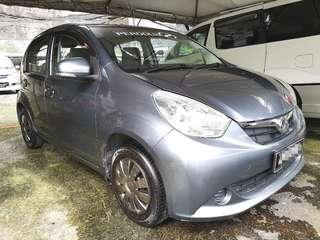 Perodua Myvi 1.3 (A) Lagi Best