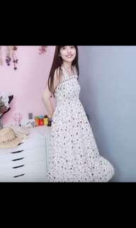 🚚 Gina推薦 碎花洋裝