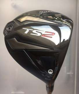 TaylorMade Iron GAPR Lo KBS Hybrid 80 Stiff Shaft 2-Iron Graphite