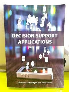 🚚 Decision Support Applications Textbook (NP DSA)