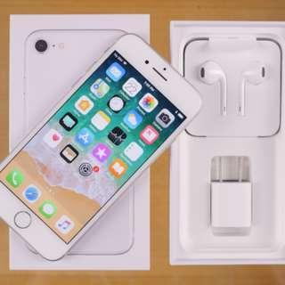 iphone 7 128GB cash back kredit tukar tambah cash bisa