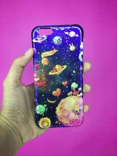 Case iphone 6/6s (BLUE RAY PLANET)