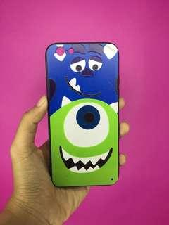 Case iphone 6/6s (MONSTER)