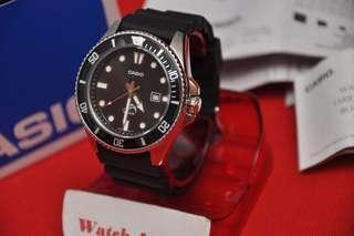 Casio Diver Marlin Duro MDV-106-1A