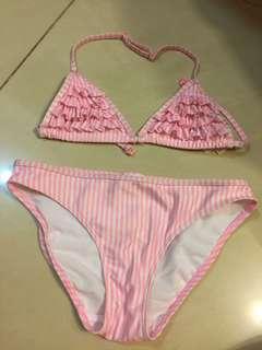 H&M Pink Bikini