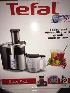 Tefal Easy Fruit Juicer