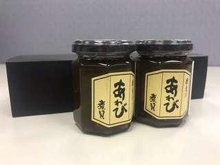 日本直送鮑魚 / 螺肉